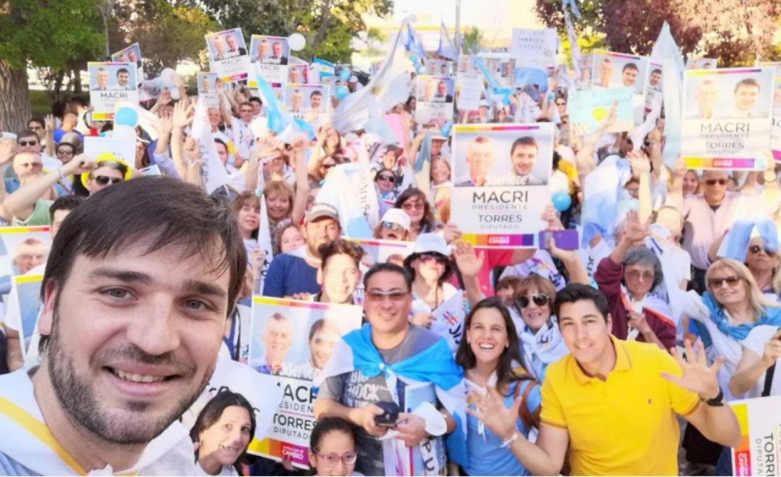 Torres: Los argentinos ratificaron su compromiso con la república