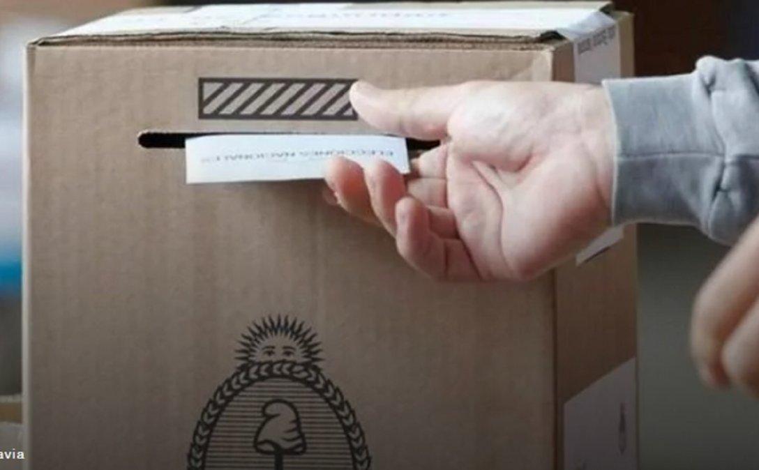Misiones vota este domingo bajo estrictos protocolos