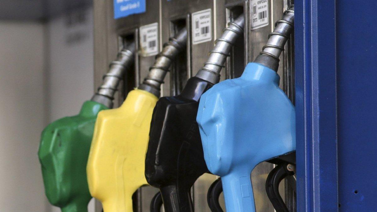 Aumento de combustibles: Los nuevos precios