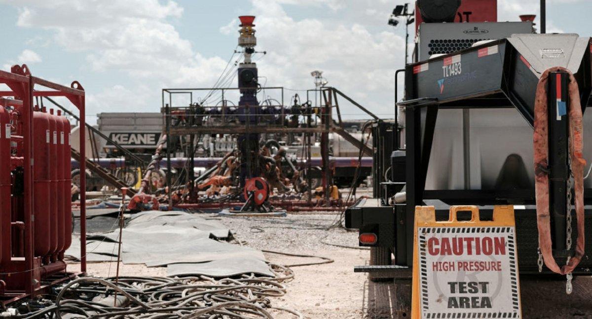 Reino Unido suspende el fracking por temor a generar sismos