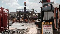 altText(Reino Unido suspende el fracking por temor a generar sismos)}