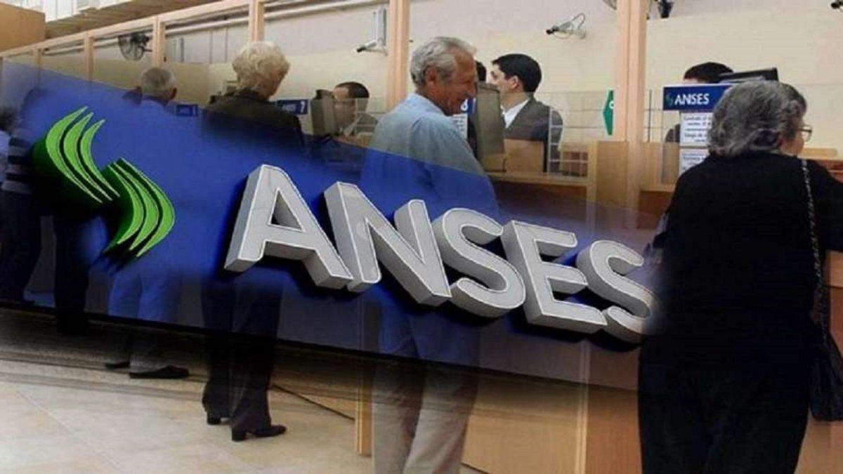 Anses publicó el cronograma de pago de los jubilados y pensionados de noviembre