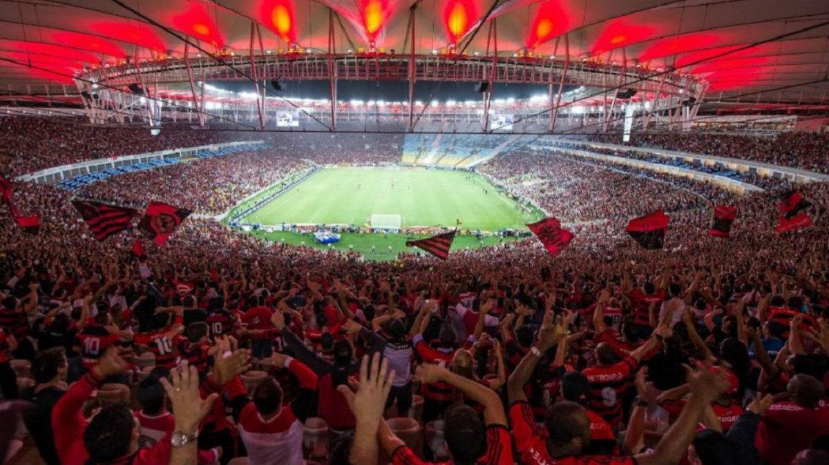 Los hinchas de Flamengo viajarán a Lima por menos de 2,50 dólares