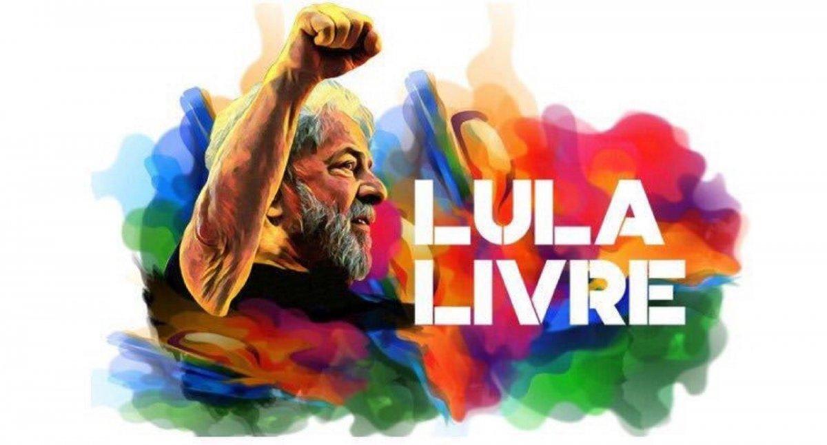 El Tribunal de Justicia aprobó un recurso para anticipar la libertad de Lula
