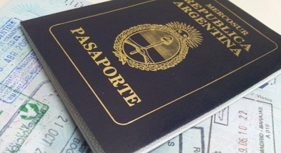 Pasaporte para menores de edad tendrá una validez de cinco años