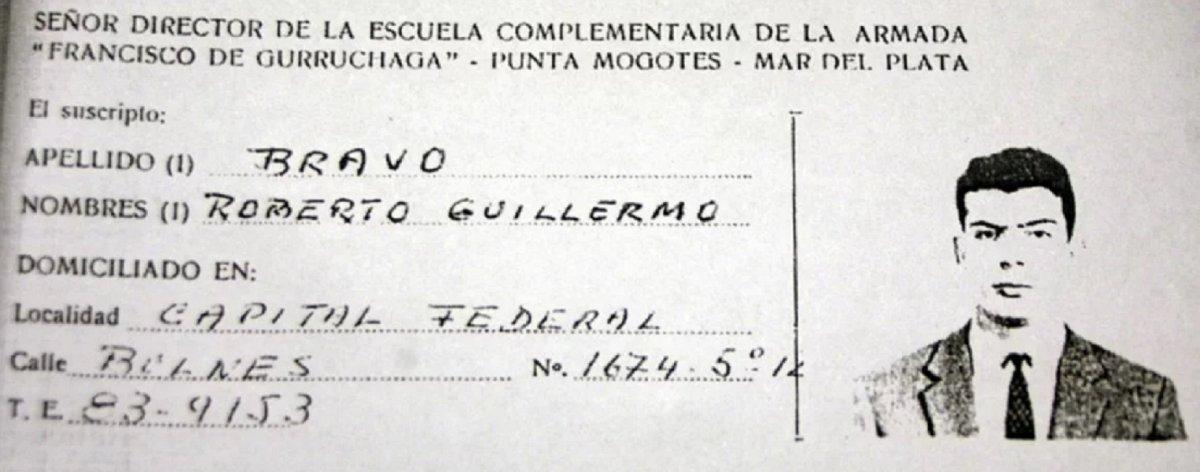 Acusado por la Masacre de Trelew ofrece 5 millones de dólares por su libertad