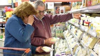 Inflación de octubre, entre 4 y 6 por ciento