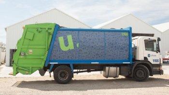 El domingo no habrá recolección de residuos