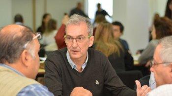 Puratich elogió el nuevo Protocolo contra Abusos Sexuales en la Infancia