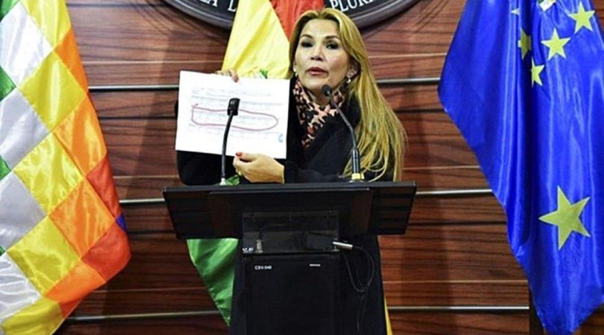 Presentaron dos proyectos para convocar elecciones