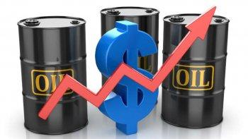 El barril de petróleo superó los 63 dólares