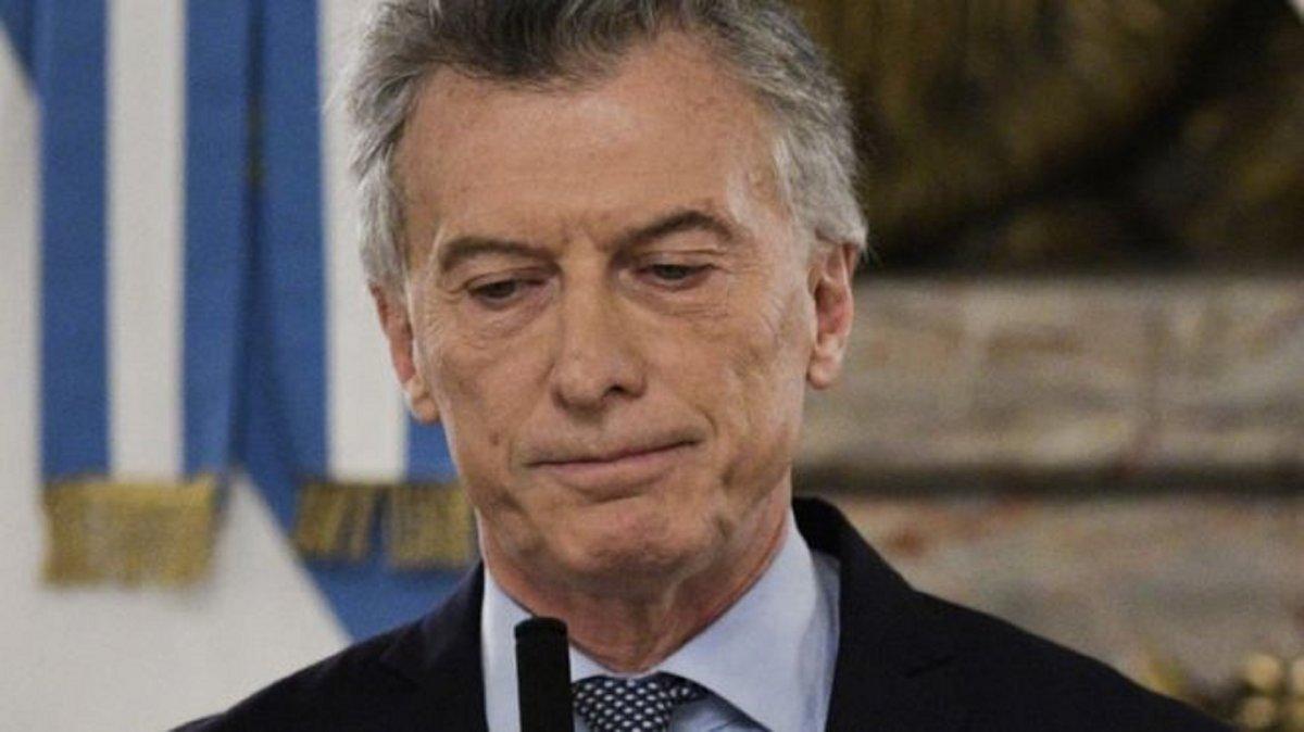Macri derogó el protocolo