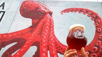 Trelew será la sede del Primer Congreso de la Cerveza Artesanal Patagónica