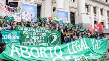 Macri da marcha atrás con la guía de abortos no punibles