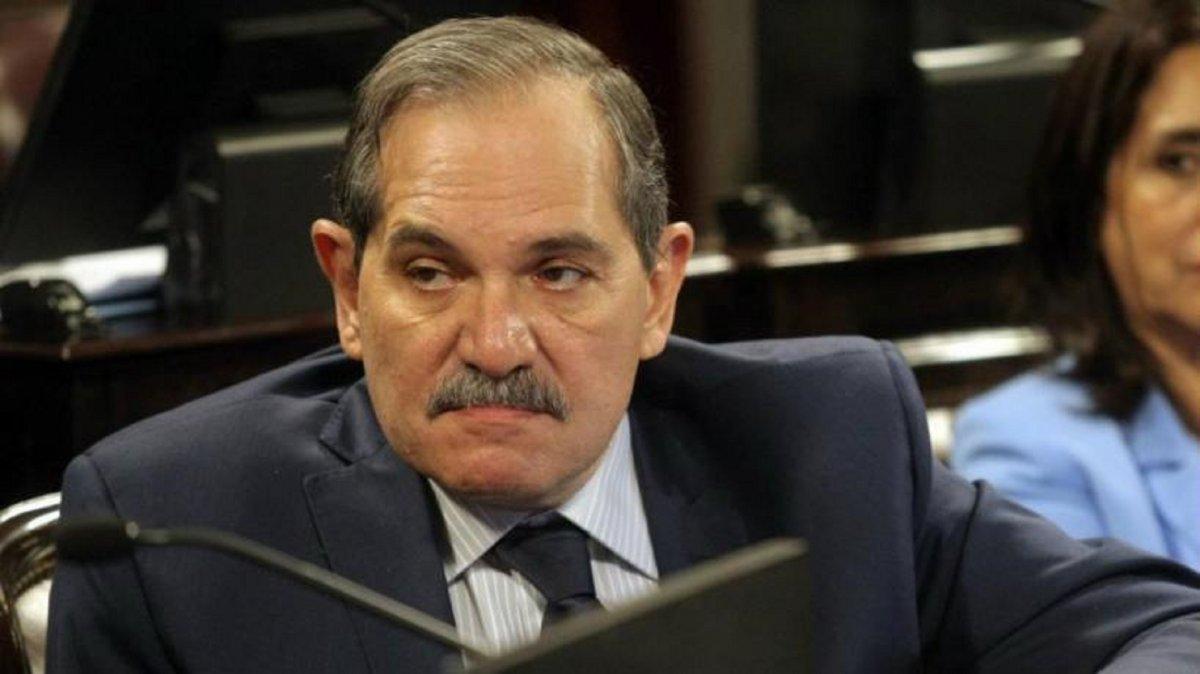 Alperovich se defendió tras la denuncia por abuso sexual