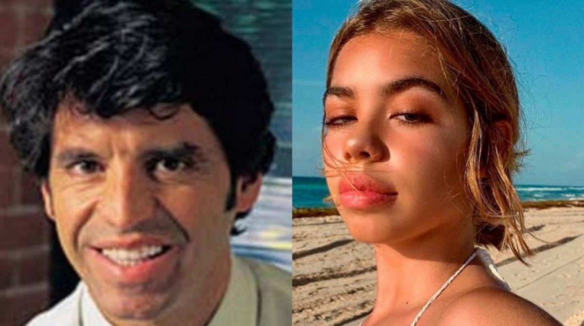 Anna Chiara del Boca denunció a su padre por abuso sexual