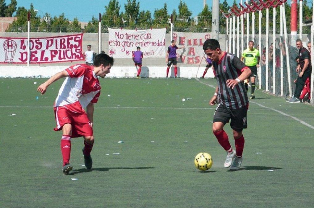 Sarmiento jugará la promoción para mantener la categoría