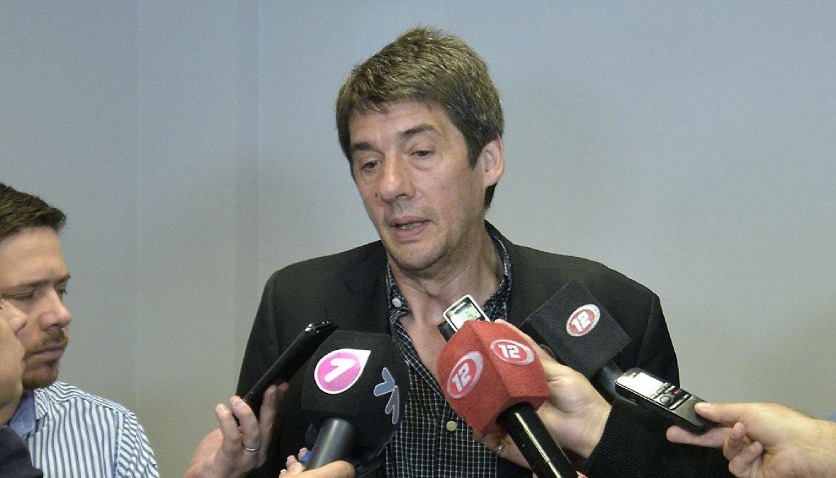 Los nombres de Arcioni: Francisco Salto vuelve a la secretaría privada de la gobernación