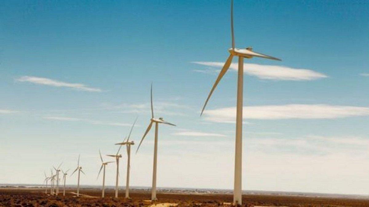Argentina rompe un récord de abastecimiento de energías renovables en la demanda eléctrica