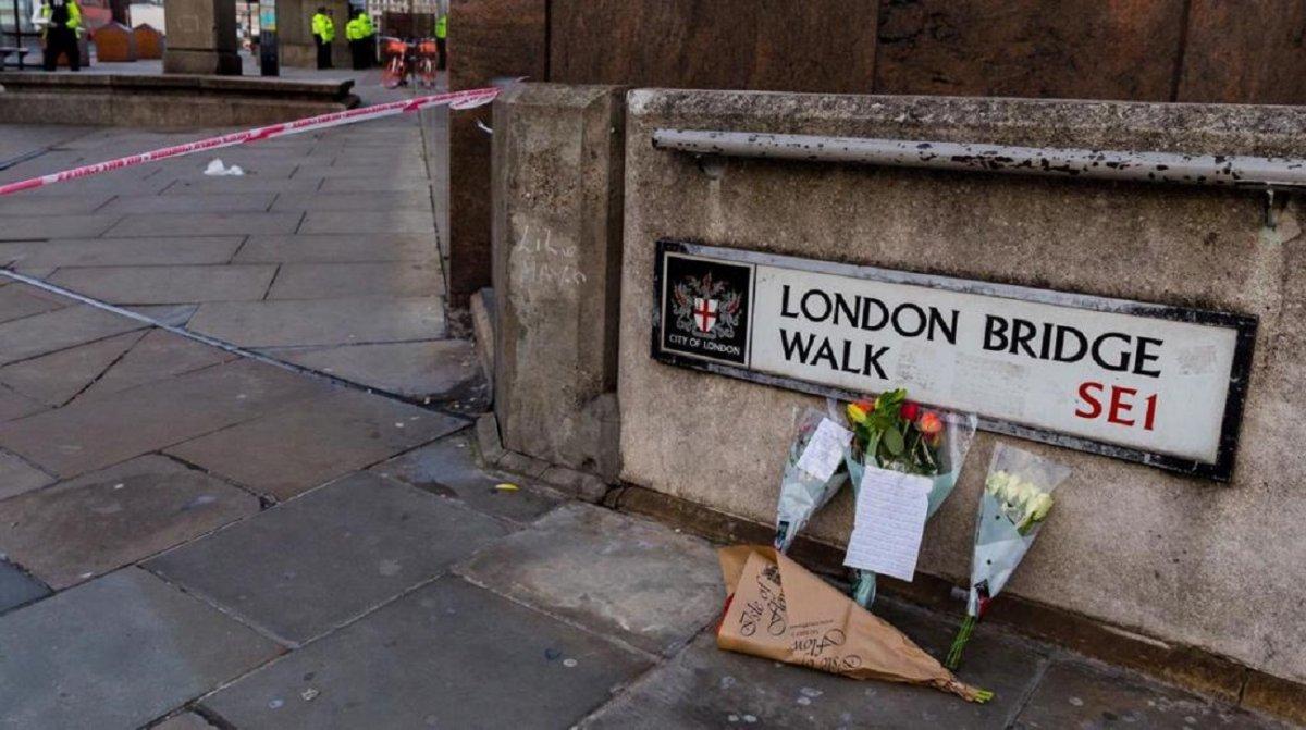 El Estado Islámico se adjudicó el ataque en Londres