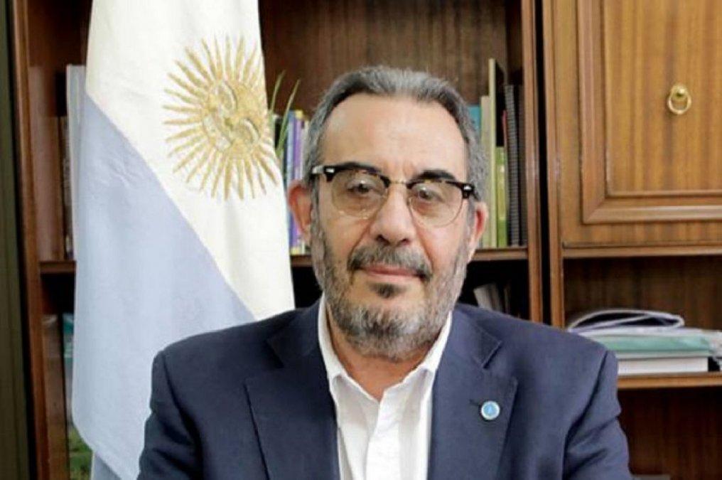 Falleció Alberto Ayape, ex rector de la UNPSJB