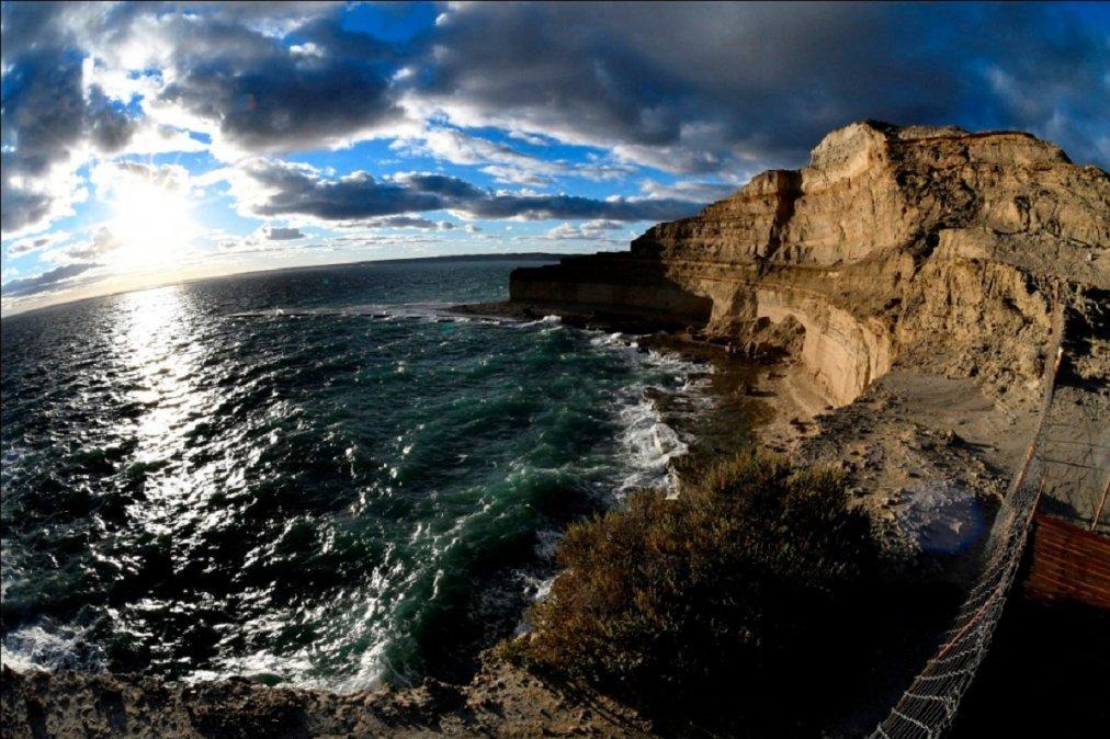 Península Valdés celebra 20 años como Patrimonio Natural de la Humanidad