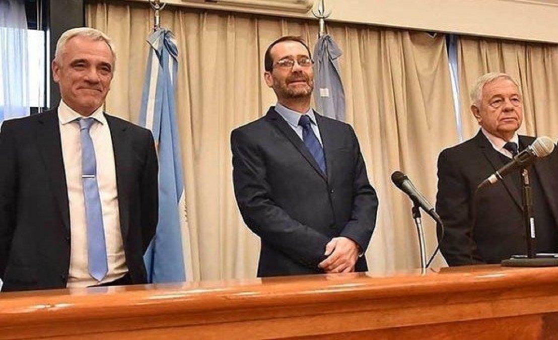 Ley Orgánica de la Judicatura: Magistrados introducen reformas al proyecto
