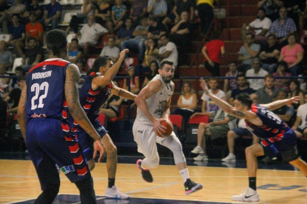 Gimnasia volvió a caer en su gira por Santiago del Estero
