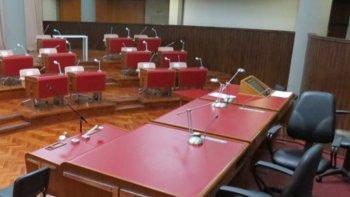 Diputados confirmaron la apertura de las sesiones legislativas
