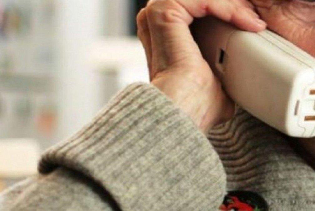 Alerta por estafas a adultos mayores