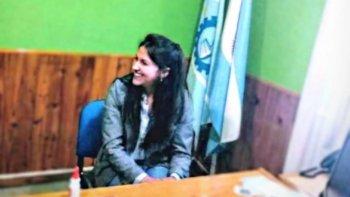 La intendenta más joven del país es de Chubut