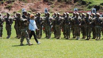 Ordenan la de detención de Evo Morales
