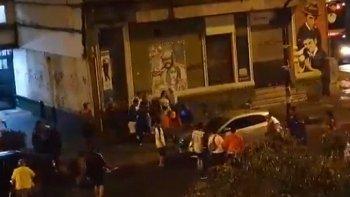 Uruguay: Mataron a un hincha de Nacional por festejar el campeonato