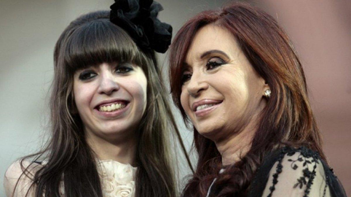 CFK vuelve al país para participar de las sesiones extraordinarias