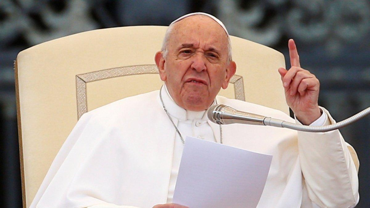 Irán-Estados Unidos: El Papa Francisco pidió paz
