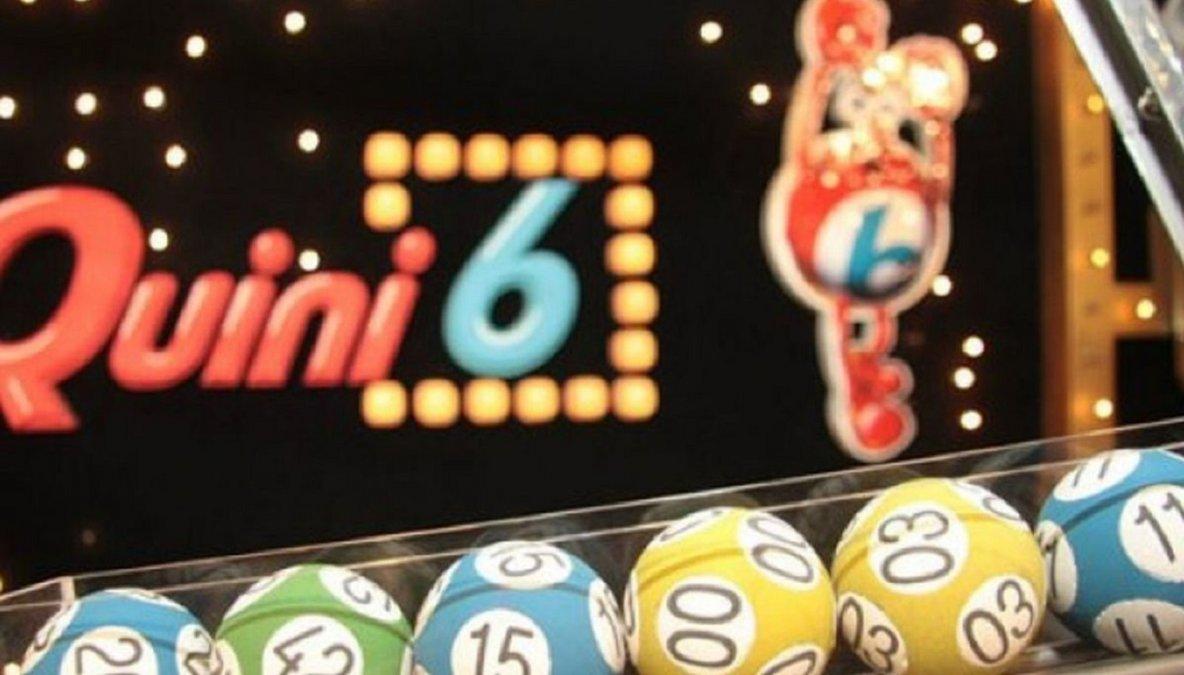 El Quini 6 jugará más de 300 millones