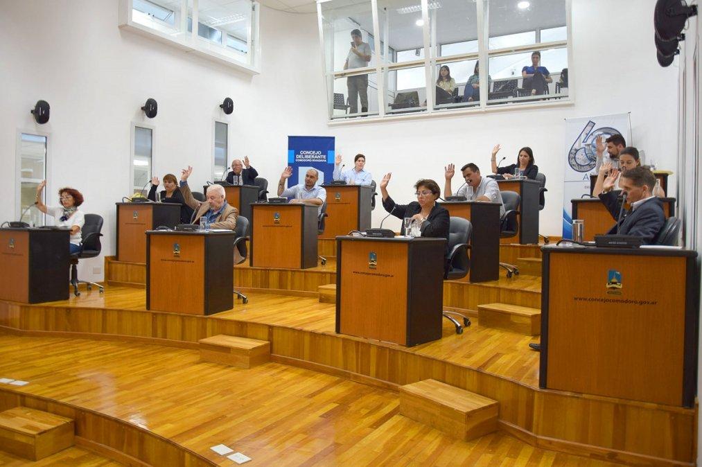 El Concejo creó el Ente Mixto Comodoro Turismo