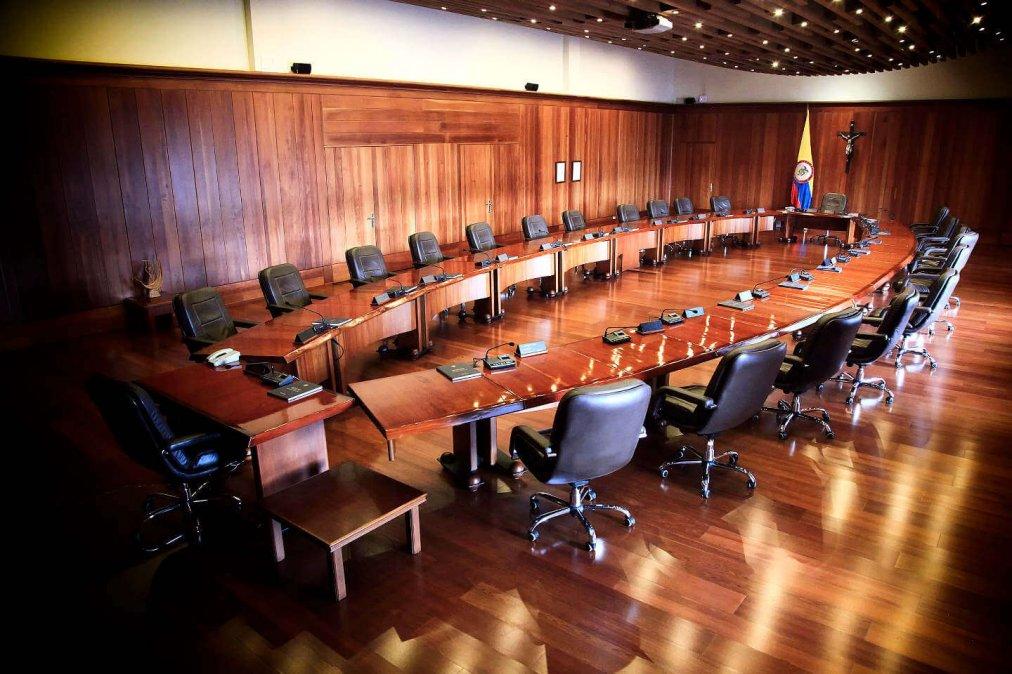 Magistrados contra Massoni: Los cuestionamientos no responden a la realidad