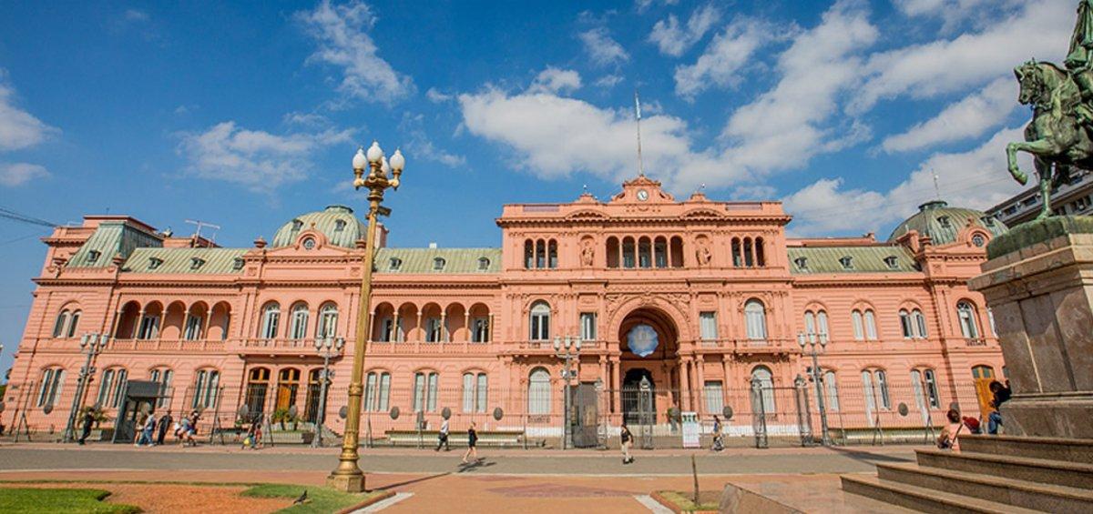 Piden que se revisen los ingresos y egresos de Casa Rosada y la Quinta de Olivos en 2018