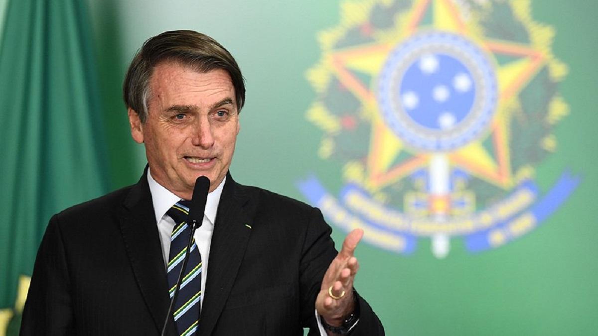 Coronavirus: Bolsonaro autoriza a dejar de pagar salarios por hasta cuatro meses