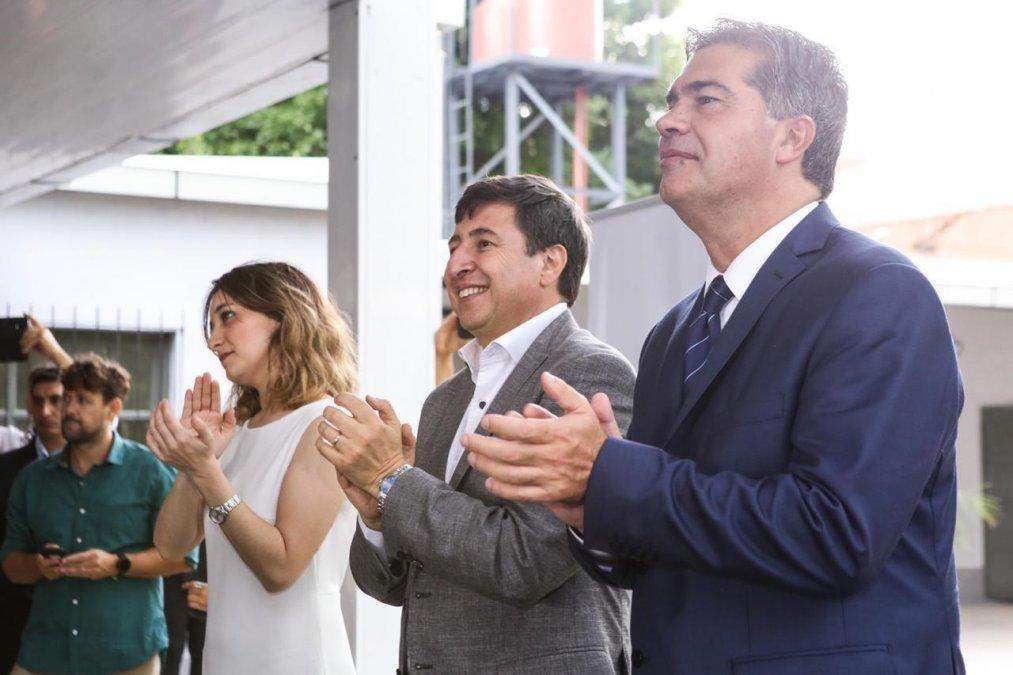 El Plan Argentina Contra el Hambre se llevará a cabo en Chaco