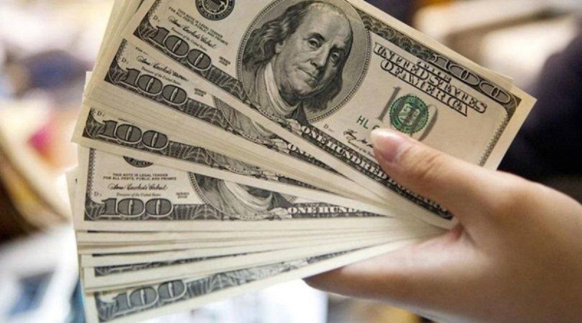 El dólar blue cada vez más cerca de los $80
