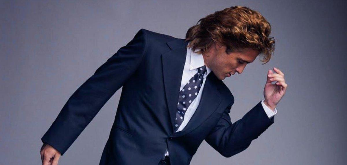 Diego Boneta protagonizará la segunda temporada de la serie de Luis Miguel