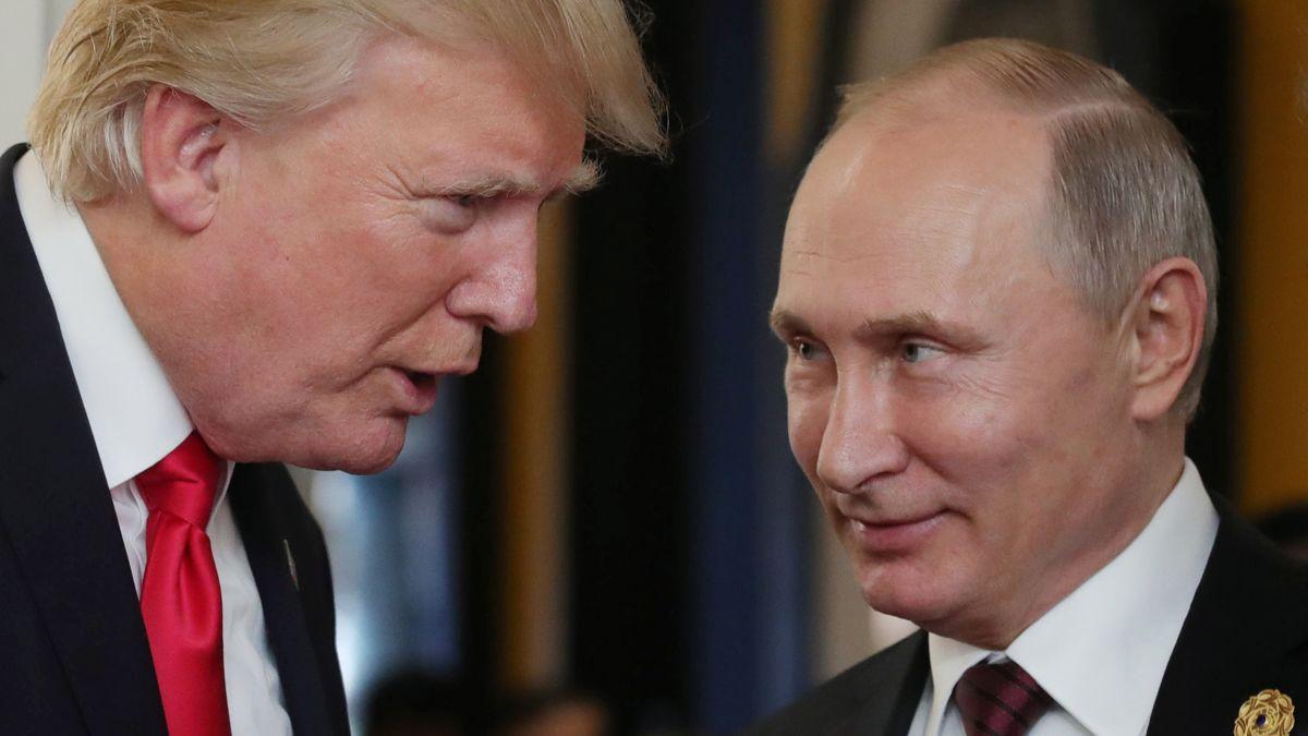 Putin habló sobre una posible Tercera Guerra Mundial