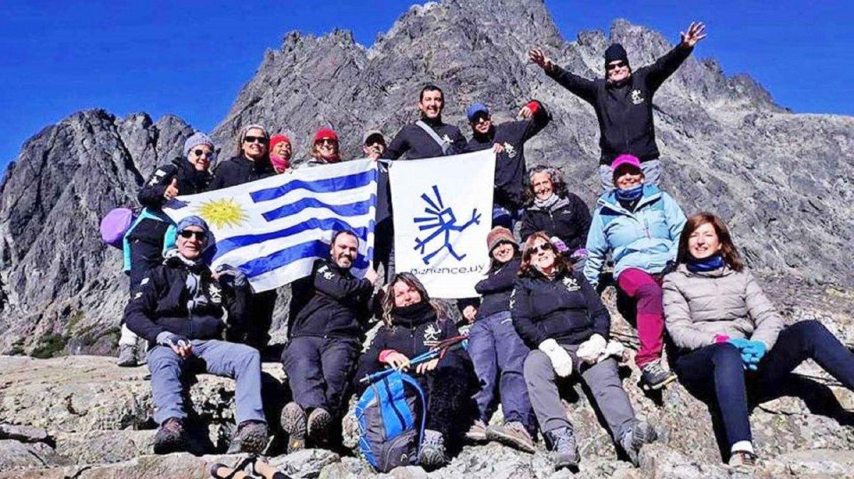 Cada vez más uruguayos eligen la Patagonia para sus vacaciones