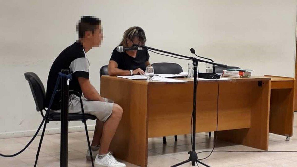 Homicidio de Reyna: Dictaron la prisión preventiva de Oviedo