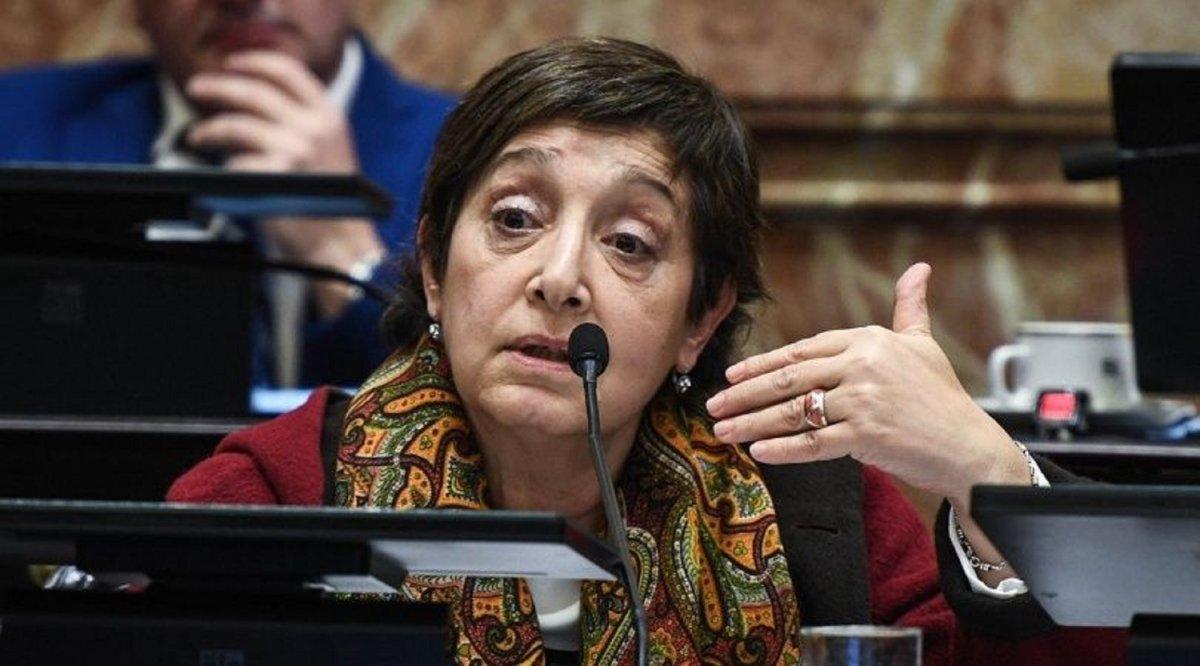 Caso Alperovich: Denunciaron a otra senadora por encubrimiento