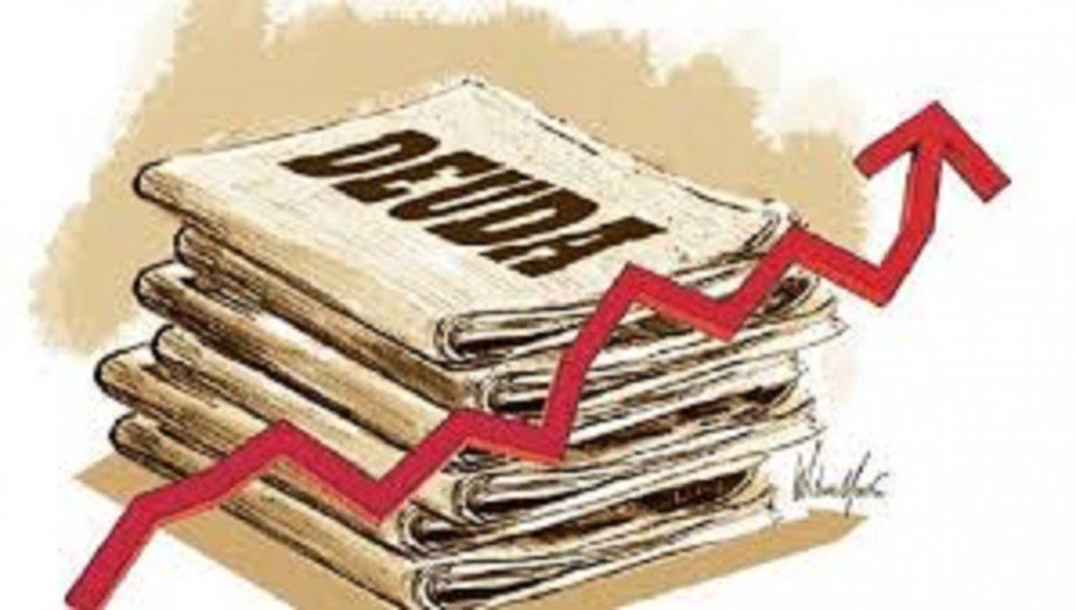 Chubut entre las provincias más endeudadas