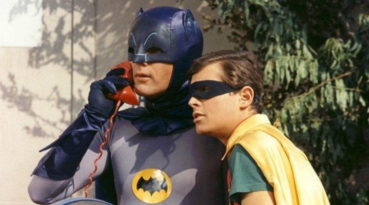 Robin tomó pastillas para reducir su pene