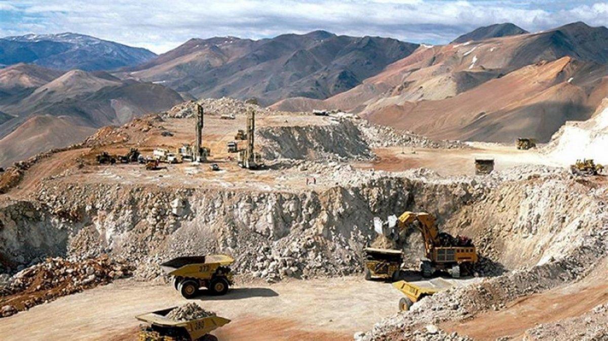 Minería: Nación impulsa proyectos de oro y cobre